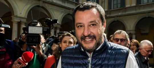 Salvini: no al salva-Roma, vanno aiutati tutti i Comuni