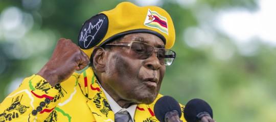 africa presidenti a vita dittatori