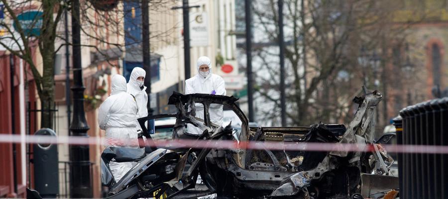 Nell'Irlanda del Nord cresce una nuova generazione di terroristi