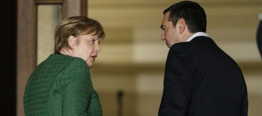 grecia polonia germania danni di guerra