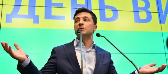ucraina russia zelensky