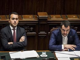"""Fonti M5s: """"Gaffe di Salvini, il Salva-Roma è a costo zero"""""""