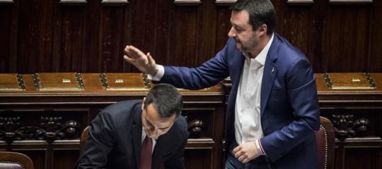 decreto crescita salva roma