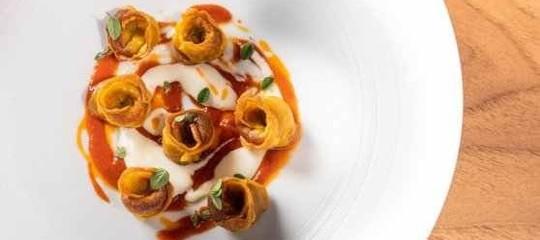 ristorante pagliaccio roma