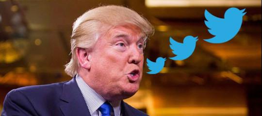 trump jack dorsey twitter