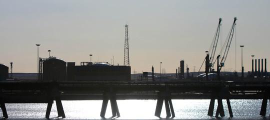 Libianave francese porto Haftar