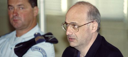 Francia uccise famiglia libero Romand