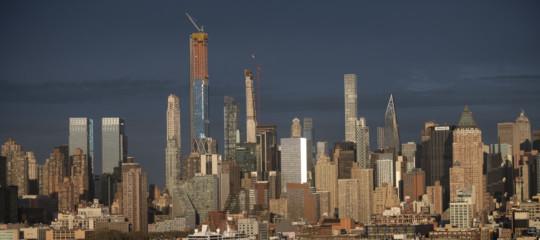 grattacieli new york stop sindaco