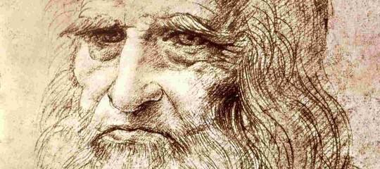 Scienziati a caccia del dna di Leonardo da Vinci
