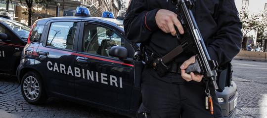 Mafia presi autori mandanti delitto arena