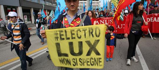 1 maggio festa lavoro sindacati
