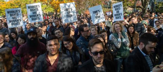 primo maggio proteste google
