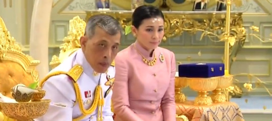 regina thailandia hostess