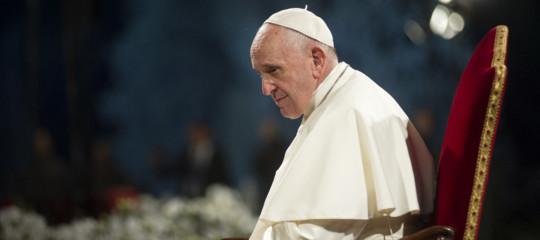 Papa nazionalismo