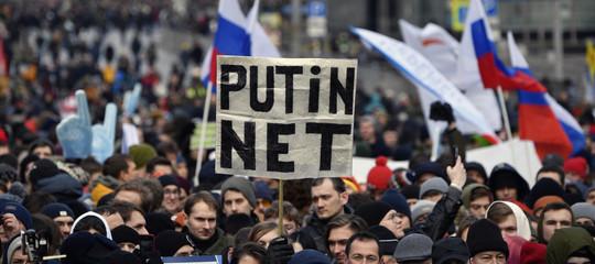 internet russia