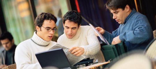 rapporto trasformazione digitale pubblica amministrazione