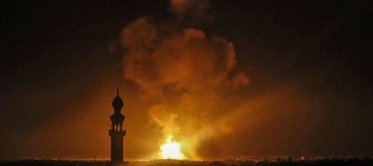 guerra Israele Hamas