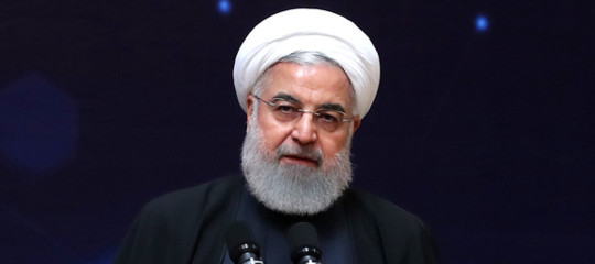 iran usa nucleare