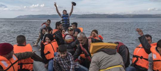 navigatormigranti accoglienza