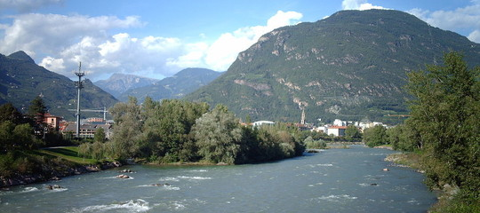 Quindicenne violentata a Bolzano
