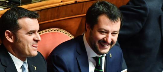 lega consiglio dei ministri dimissioni siri