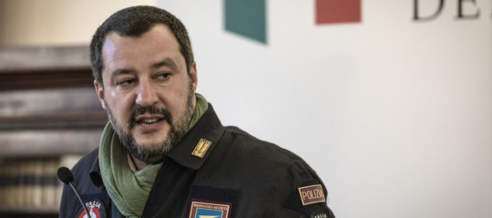 salvini cannabis light