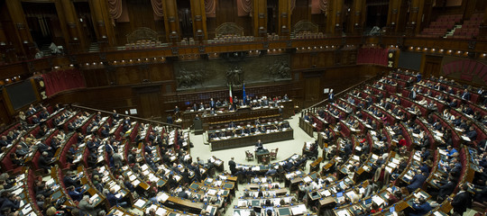 riforme camera parlamentari