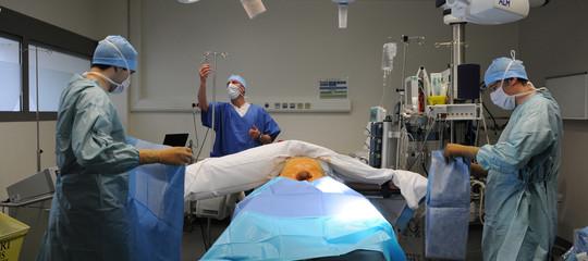 misure pene medie interventi allungamento