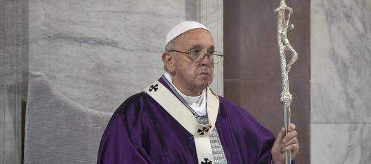Papa giovani imprenditori