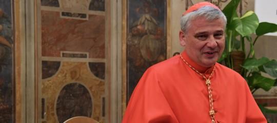 elemosiniere del Papa chi e