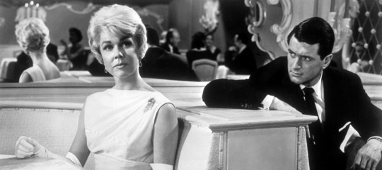 Cinema morta Doris Day