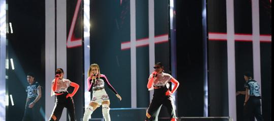 eurovision 2019 mahmood