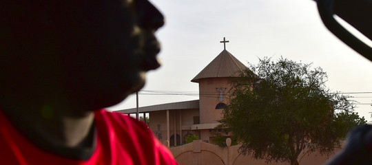 Burkina Faso: quattro cattolici uccisi durante processione