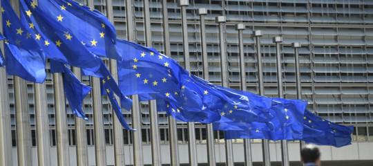 candidati presidente commissione europea spitzenkandidat