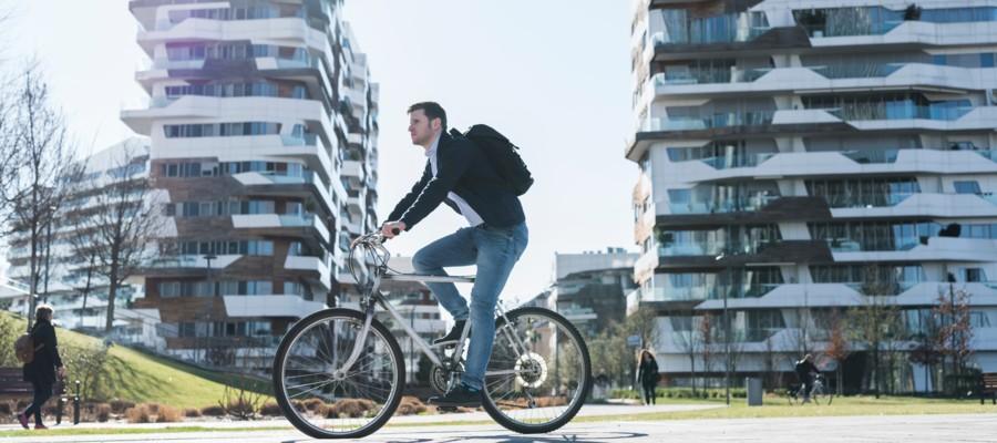 Le città in cui si va meglio in bicicletta
