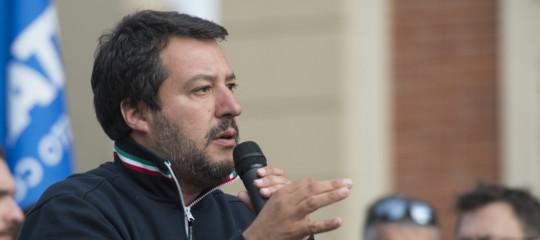 MigrantiViminale Onu si occupi di Venezuela e non Italia