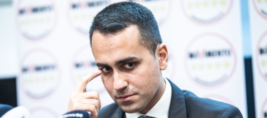 Dl Sicurezza bis: Di Maio, surreale commento Onu
