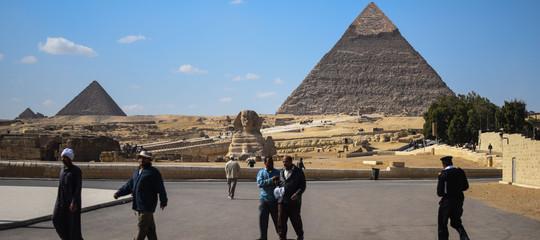 Egitto-esplosione-bus turisti-Giza
