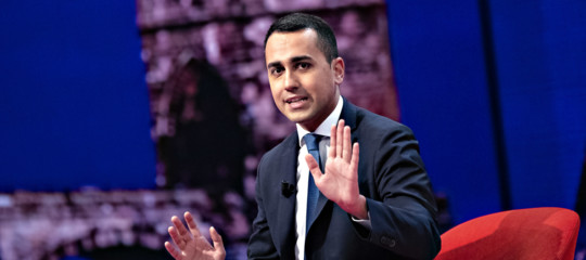 Autonomia Di Maio frena serve tempo