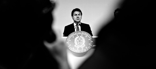 decreto sicurezza bis migranti cdm