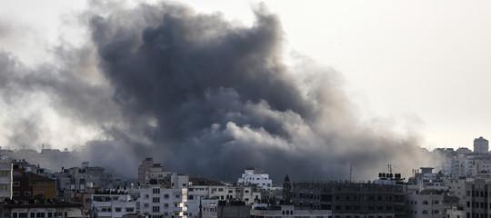 M.O.: Israele Hamas tregua
