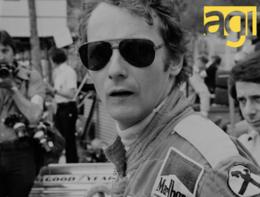 La storia di Niki Lauda, leggenda della Formula 1