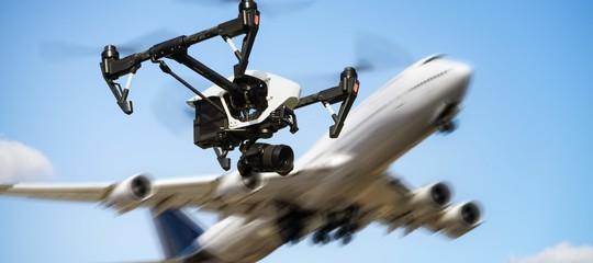 droni usa cina dati