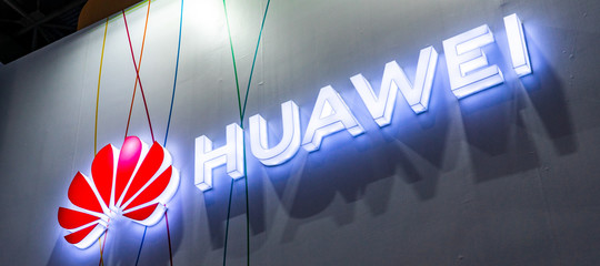 huawei android google