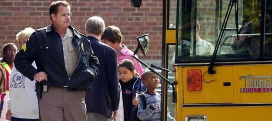 segregazione razziale scuola