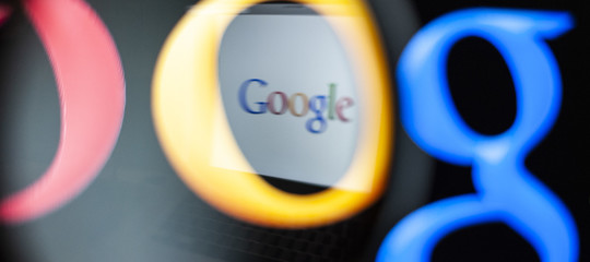 Google indagine privacy