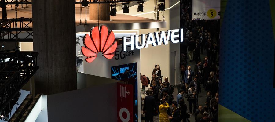 Huawei annuncia il lancio di un proprio sistema operativo entro l'anno
