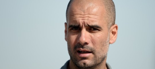 Calcio: accordo Juve-Guardiola, la firma 4 giugno