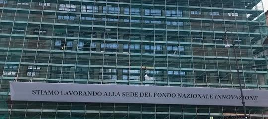sede fondo italiano innovazionestartup
