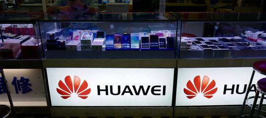 sistema operativo huawei